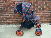 Mamas and Papas Sherpa Travel System