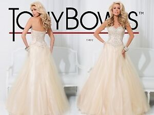 Le Gala by Tony Bowls Champagne