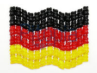 GERMAN LESSONS WITH EXPERIENCED NATIVE TUTOR in DT