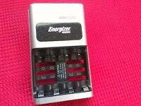 ENERGIZER One Hour AA/AAA NiMH Battery Charger