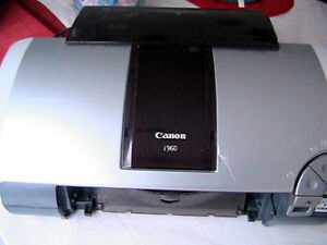 Canon printer J960
