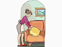 SUNSHINE CLEANING - EXCELLENT DOMESTIC CLEANING AND HOUSEKEEPING SERVICE