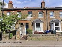3 bed victorian terrace house