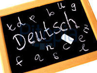 German lessons from a native German with tutoring experience