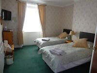 TWIN ROOM (WITH TWO SEPERATE BEDS) IN WALTHAMSTOW