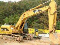 Needed Immediately - Heavy Equipment Operator