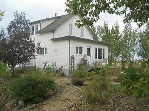 Acreage for Rent by Jean Cote - 20 Minutes From Peace River