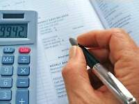 Accounting / bookeeping / Tax returns
