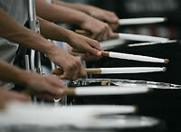 Teen Marching Band Recruiting for Halifax Tour