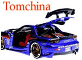 tomchina-model-kit