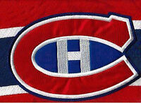 *** $80ea 4 TOGETHER HABS CENTRE ICE vs NSH, DAL, BUF -Canadiens