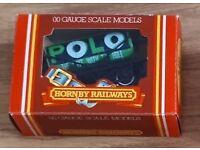 Hornby Railways Tank Wagon Polo R.003