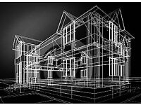 Architectural Design Service - Small Extensions / External & Internal Alterations