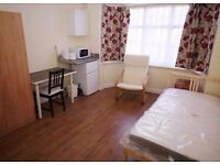 Only £160 PW - Studio With Garden in SE6! - AVAILABLE!