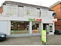 HESI LOCAL OFF LICENSE 151 QUEENS ROAD LEICESTER LE2 3FL - £70,000