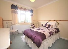 Exquisitely maintained room to let near Stratford Station