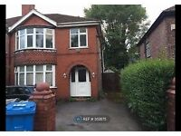 3 bed House, Fallowfield, Close to al amenaties, transport, MRI, University, Schools, Saisbury's