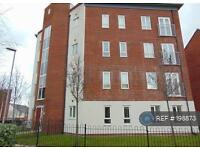 1 bedroom flat in Elton Court, Stoke On Trent, ST6 (1 bed)