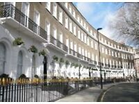 **ALL BILLS INCLUSIVE***, newly refurbished studios available in Bloomsbury