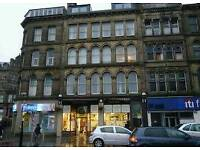 1 Bed Modern flat for rent Bradford city centre, Bridge Street