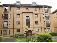 Lovey furnished two bedroomflat for rent in Pollokshields