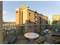 Lovely One bedroom, e14, tower hamlets, part dss welcome £310 per week