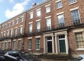 One Bed Apartment with City Centre Parking £395 per month