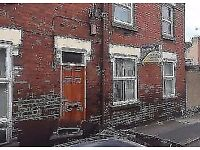 **LET BY** 2 BEDROOM HOUSE RILEY STREET**LOW RENT** DSS ACCEPTED