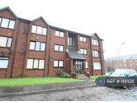 2 bedroom flat in Bridgeton, Glasgow, G40 (2 bed)