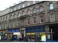 Bedroom available in 4 bedroom flat to rent - 94 Commercial Street, Dundee