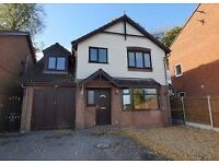 **LET BY** - 4 BEDROOM HOUSE – PORTHILL – NEWCASTLE – LARGE PROPERTY – LOW RENT – NO DEPOSITS