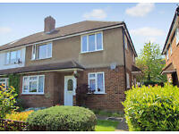 Stunning 2 Bedroom Flat Available Now For Rent On Verona Drive, Surbiton