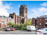 Car Parking Space - Liverpool City Centre