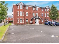Beautifully Present One Bed Apartment Fully Furnished Hunts Cross L25