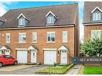 3 bedroom house in Whistlefish Court, Norwich, NR5 (3 bed) (#933824)