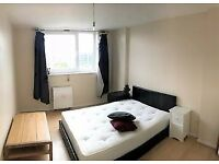 BARKING, IG11, 4 DOUBLE BEDROOM HOUSE WITH PRIVATE GARDEN **DSS WELCOME**