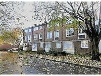 Newly Refurbished Three Bed Flat Available To Let in Streatham