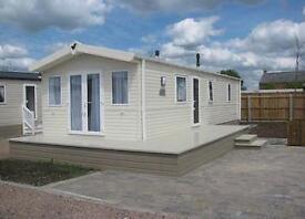 Norton Park Holiday Homes nr Cheltenham/Gloucester
