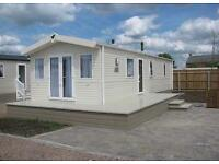 Norton Park Holiday Homes nr Cheltenham/Gloucester