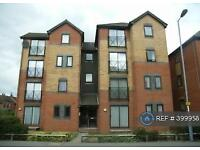 2 bedroom flat in Burley House, Southampton, SO16 (2 bed)