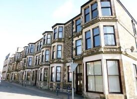 3 bedroom Two level within modernised tenement fyne homes building