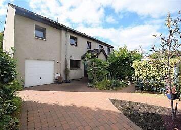 3 Bedroom House For Sale With Garage Glenrothes Glenrothes Fife 135000 00 Https I Ebayimg Com 00 S Mju1wdm1na