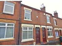 **TO LET**2 BEDROOM PROPERTY-WELBY ST-FENTON-LOW RENT-DSS ACCEPTED-NO DEPOSIT-PETS WELCOME^