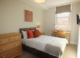Available double room very near to Stratford Station