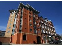 2 X double bedroom for rent Newcastle city center
