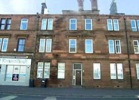 2 Bed Flat To Let Rent in Townhead Kirkintilloch - Unfurnished