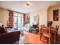 Very good sized 2 bedroom house to rent close to Deganham heathway station