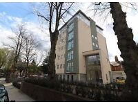 BRAND NEW ground floor apartment overlooking the court yard at leafy Edgbaston