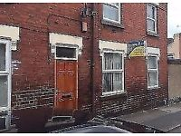 **LET BY** 2 BEDROOM PROPERTY-RILEY STREET-BURSLEM-LOW RENT- DSS ACCEPTED- NO DEPOSIT- PETS WELCOME