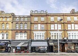 SINGLE ROOM TO RENT - Fulham Road, Chelsea SW10 9PR